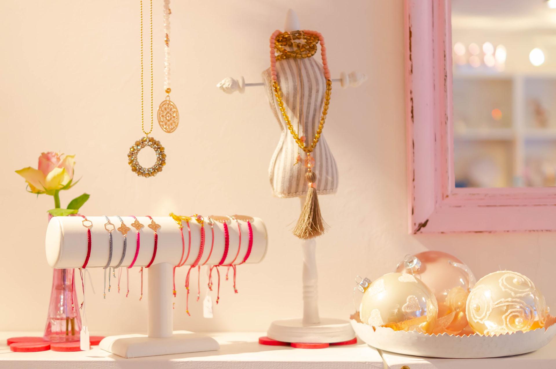 Perlenzimmer Essen - Schmuck, Perlen, Accessoires