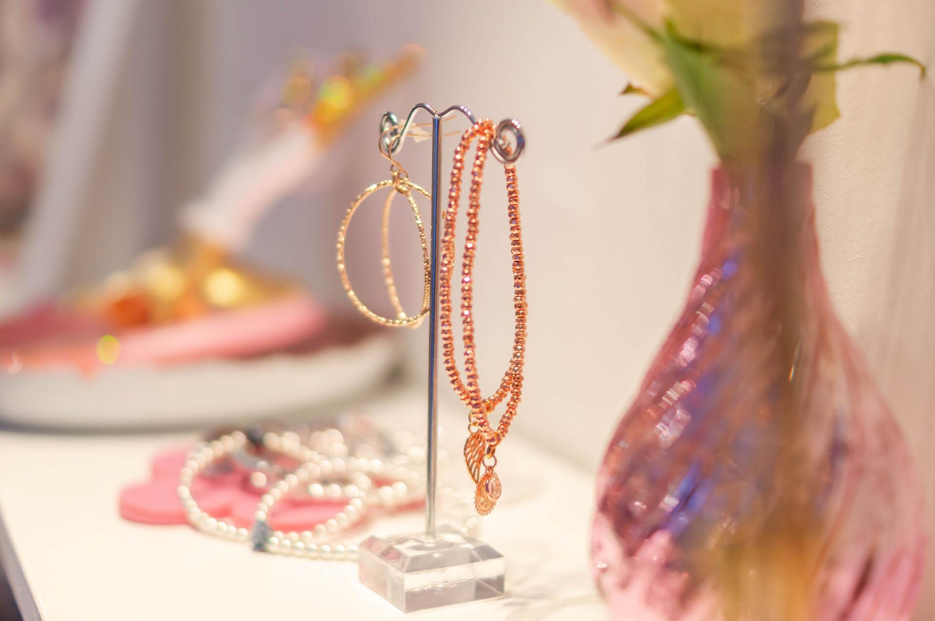 Perlenzimmer Essen - Perlenarmbänder