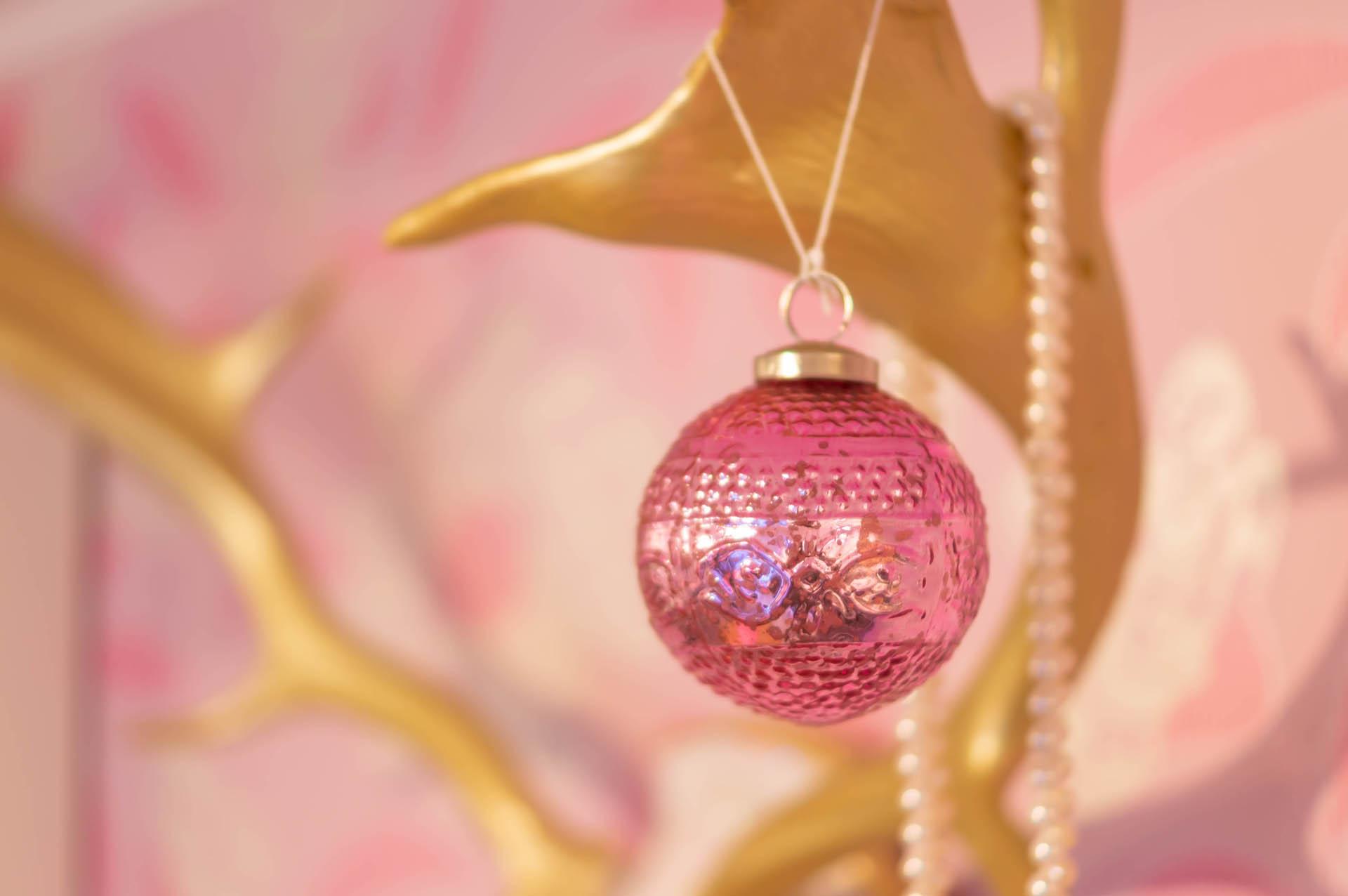 Perlenzimmer Essen - schöne Geschenke zu Weihnachten